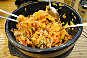 bibimbap-mixed